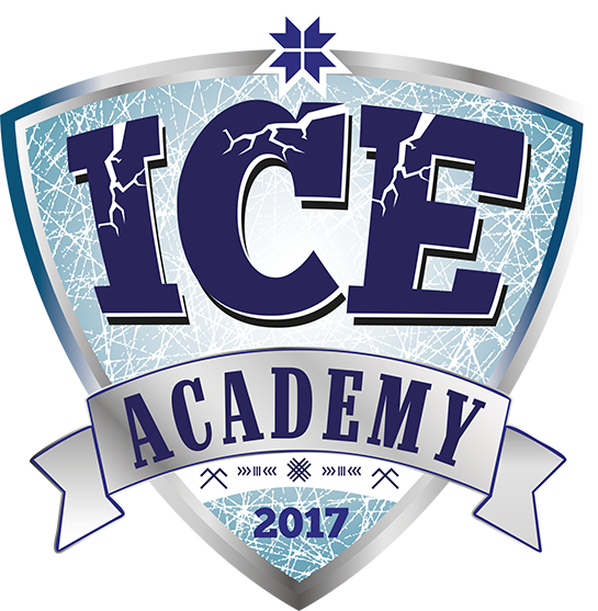 Ice Academy Logo