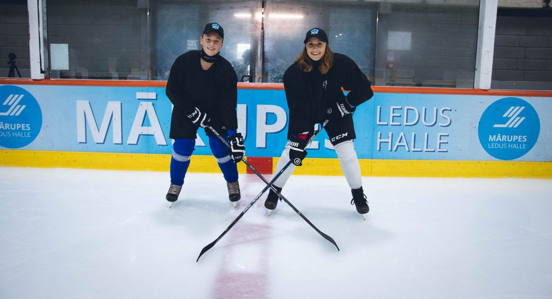 ICE Academy Skills Camp 2018