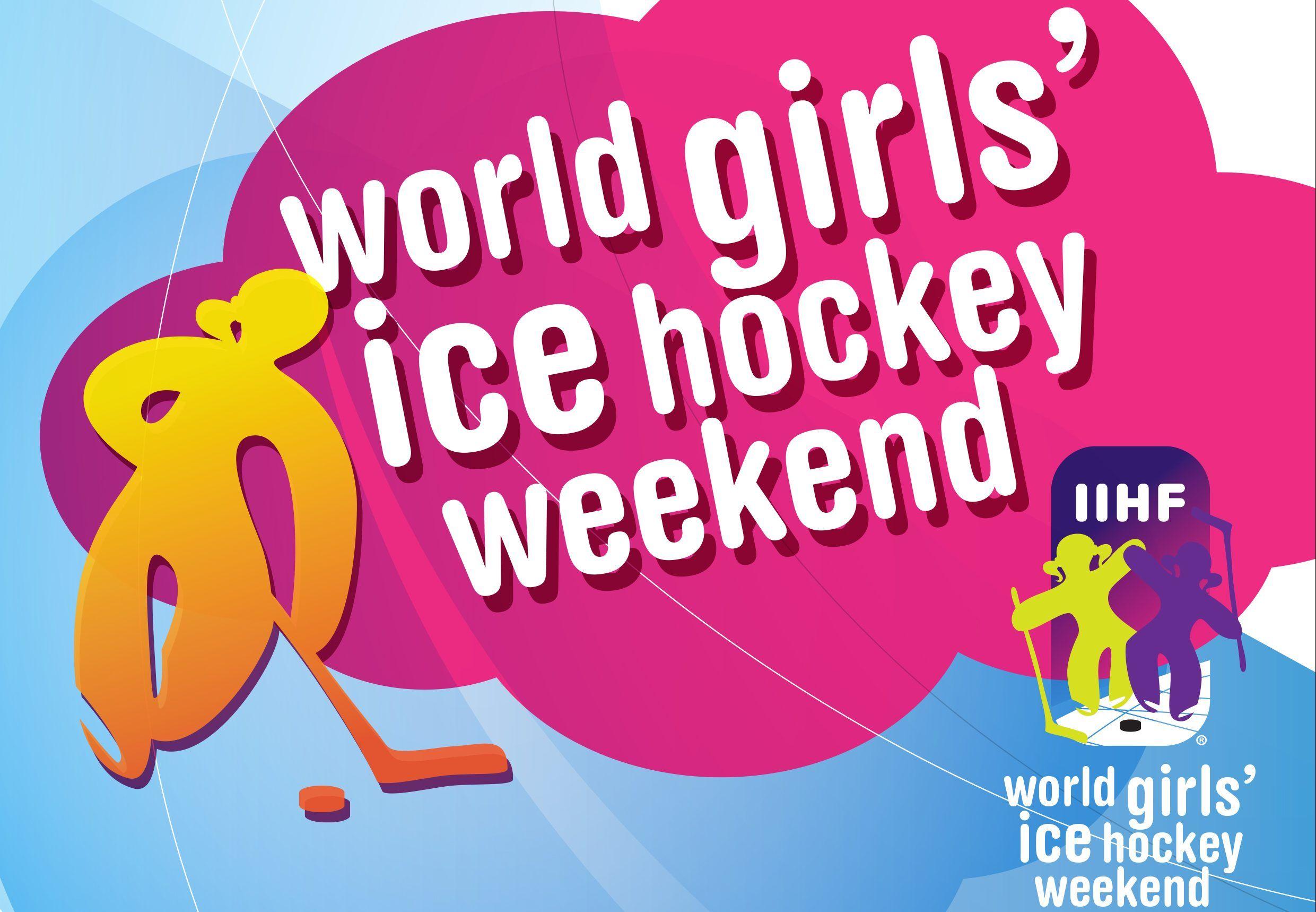 Starptautiskā meiteņu hokeja nedēļas nogale