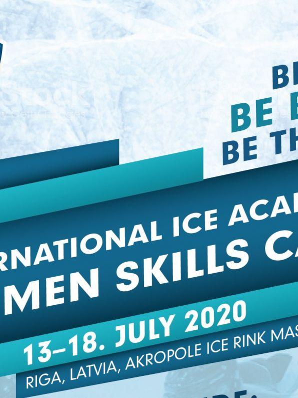 Aicinam uz Women Skills Camp 2020